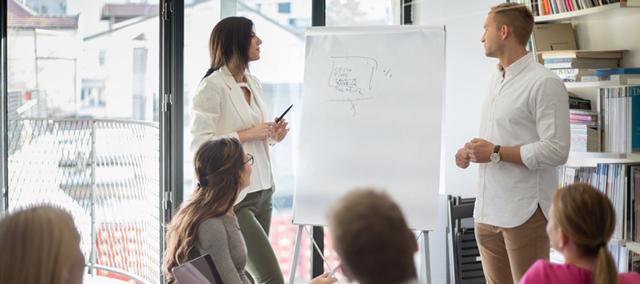 Migliorare la vita di pazienti e dipendenti: Amgen e la sua mission tra attività quotidiane e progetti innovativi